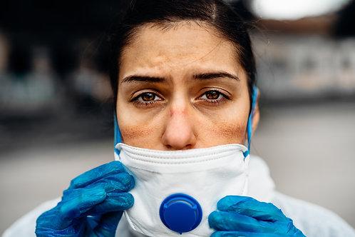 Healthcare Professional Burnout-30 min