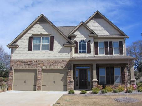 A Real Estate Market Shift in Greenville, SC?