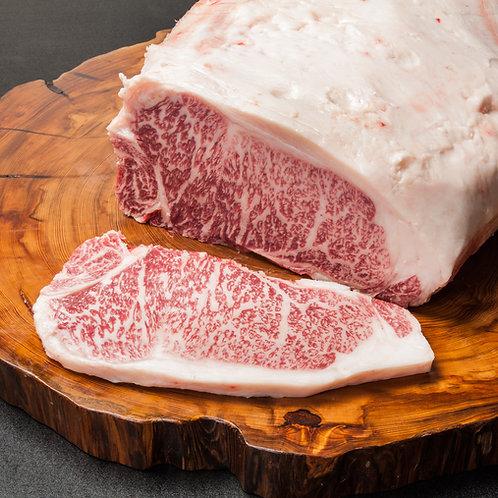 Japanese Wagyu Striploin Roast, A5 Grade