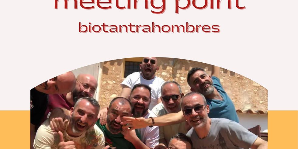 MEETING POINT BIOTANTRAHOMBRES