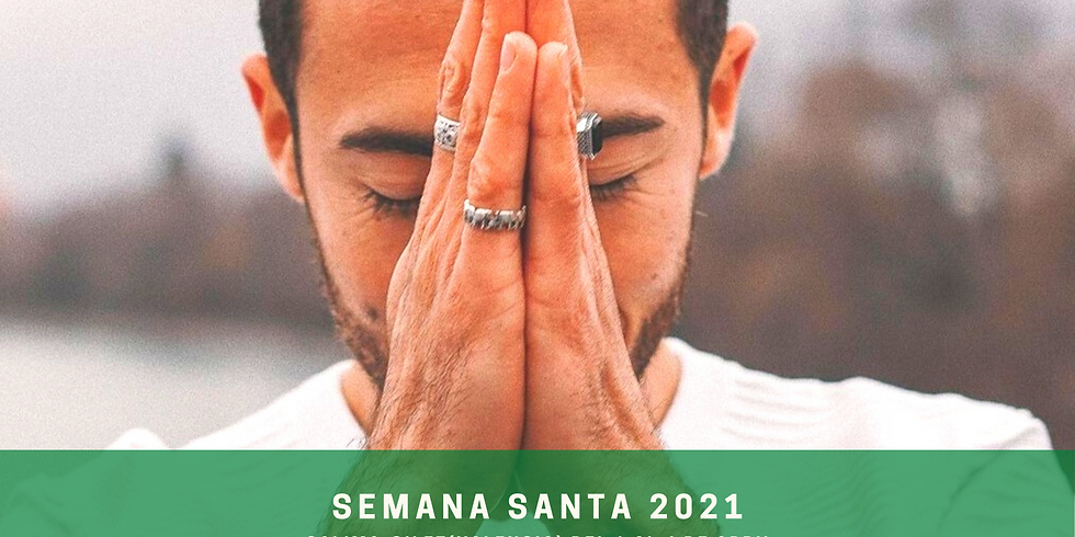 ENCUENTRO HOMBRES-SEMANA SANTA 2021-
