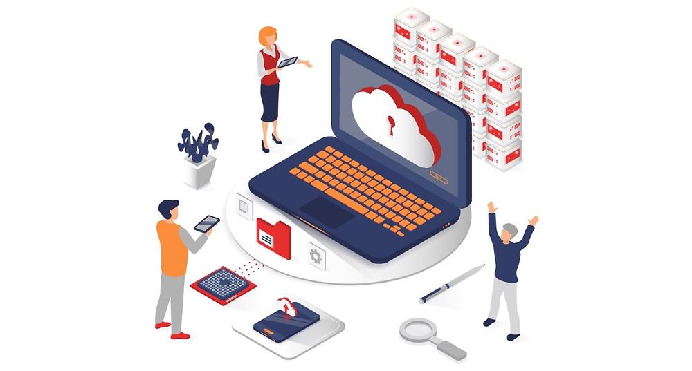Digital transformation strategy of banks