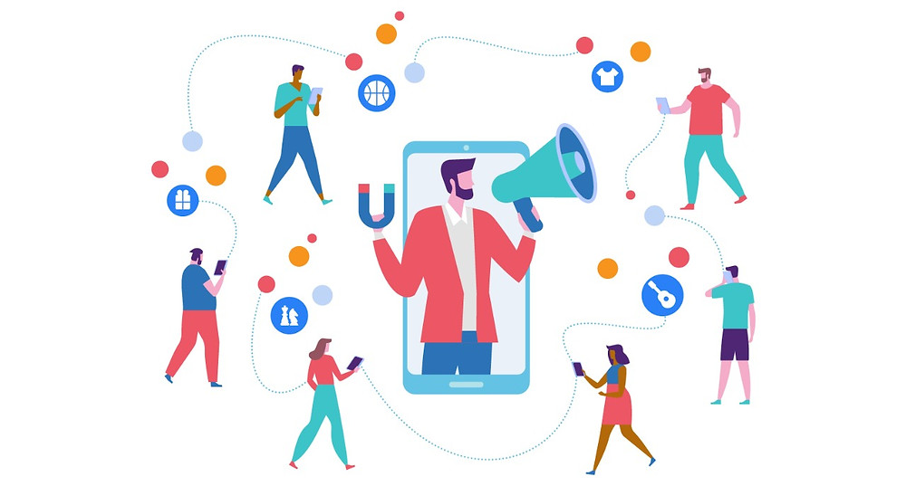 Digital transformation increasing customer engagement