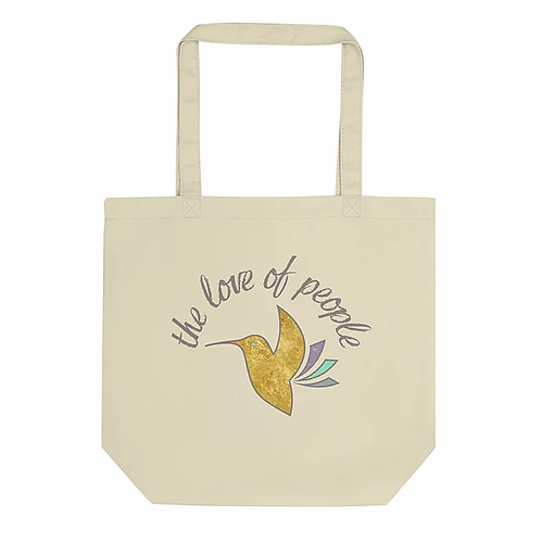 TLP Eco Tote Bag