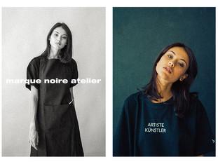 Marque Noire | Atelier