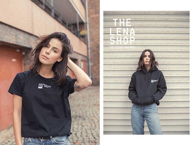The Lena Shop / Lena Meyer-Landrut