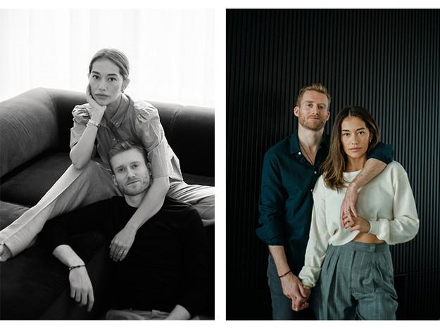 Anna & André Schürrle