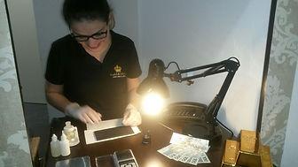 GOLD&SILVER Compra Jóias de ouro e prata Criciúma