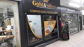 Loja Gold&Silver Novo Hamburgo