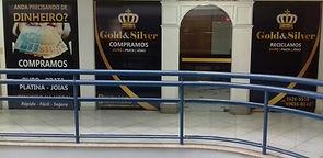 GoldSilverTubarão