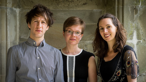 Odysseus Piano Trio at Cliveden House