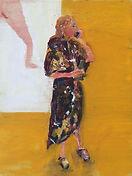 Mike Bartlett artist