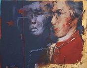 Alan Flood artist