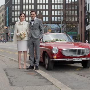marriage civile