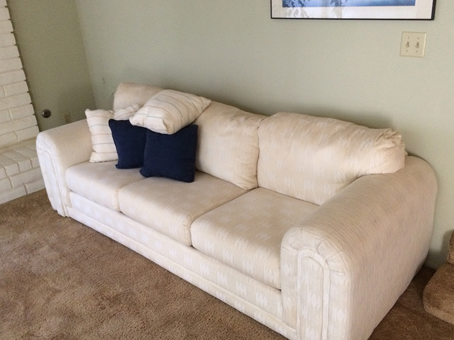 Sofa & Sectional Upholstery