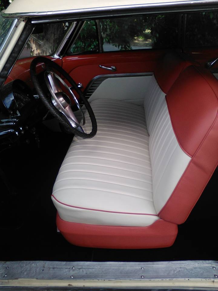 Auto & Boat Upholstery