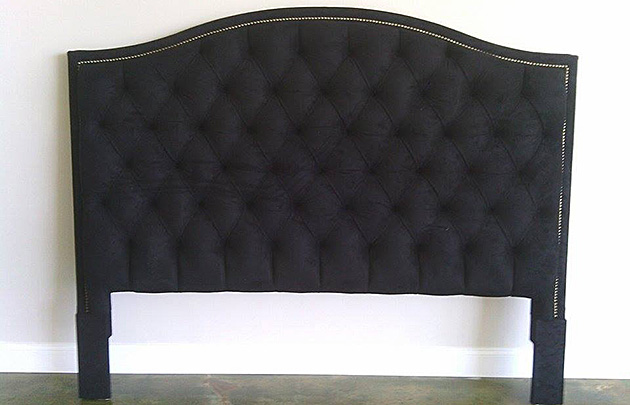 Custom Upholstered Headboards