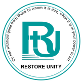 Restore Unity logo