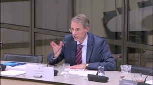 DG J. Uijlenbroek, belastingdienst