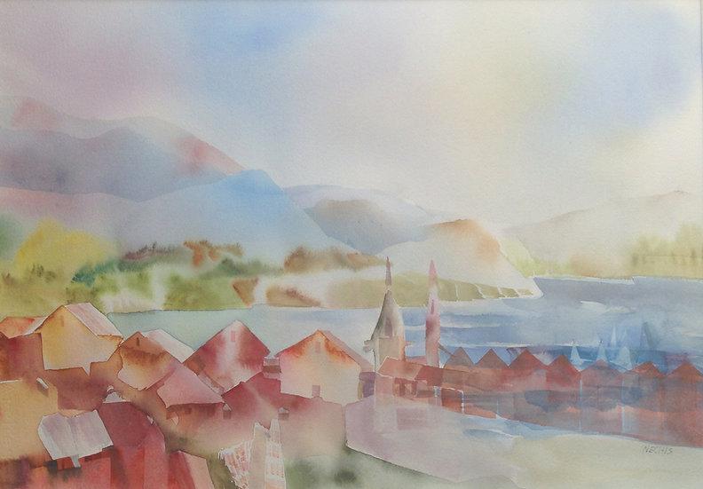 Remembering Stavanger