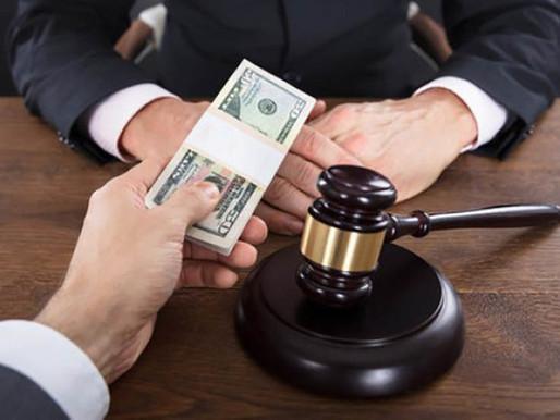 Российский инвестор заявил о коррупции в Генпрокуратуре и Финполе Кыргызстана