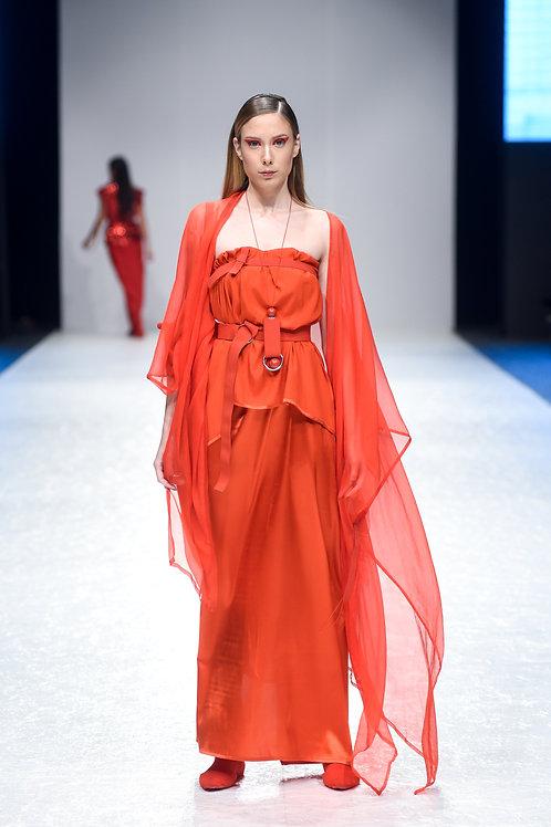 Ayume Dress
