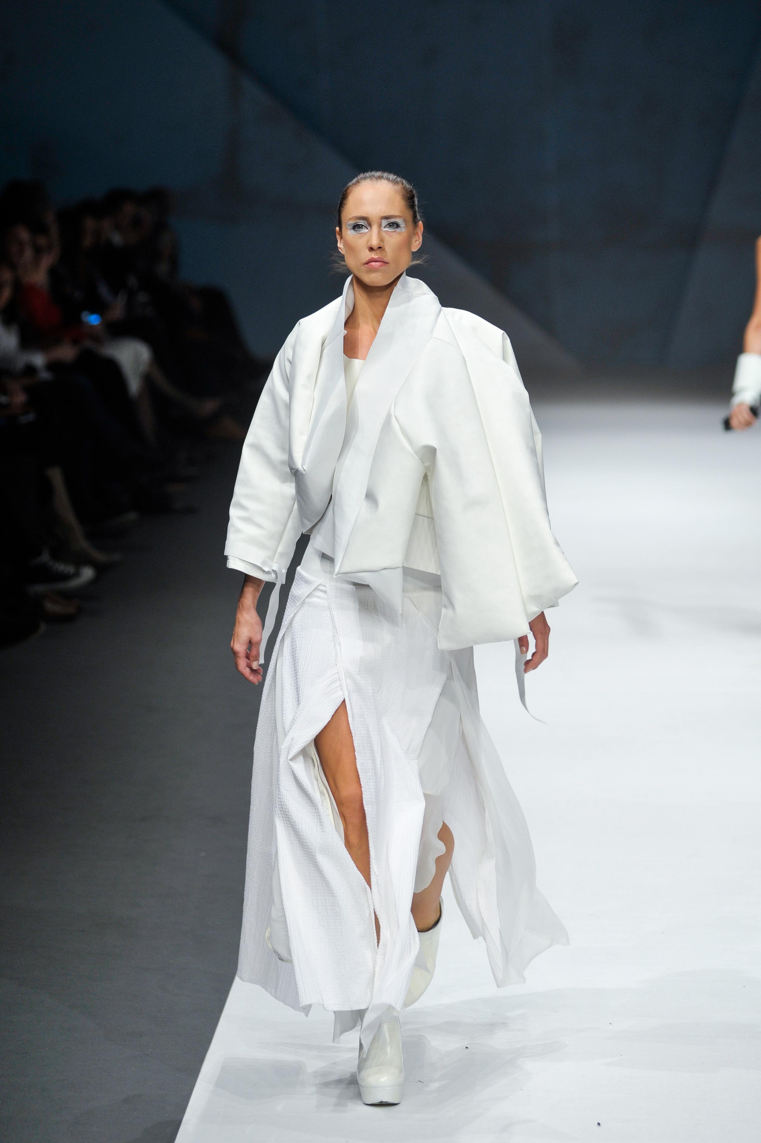 Sonja Jocic SS15 ''LUCID DREAM''