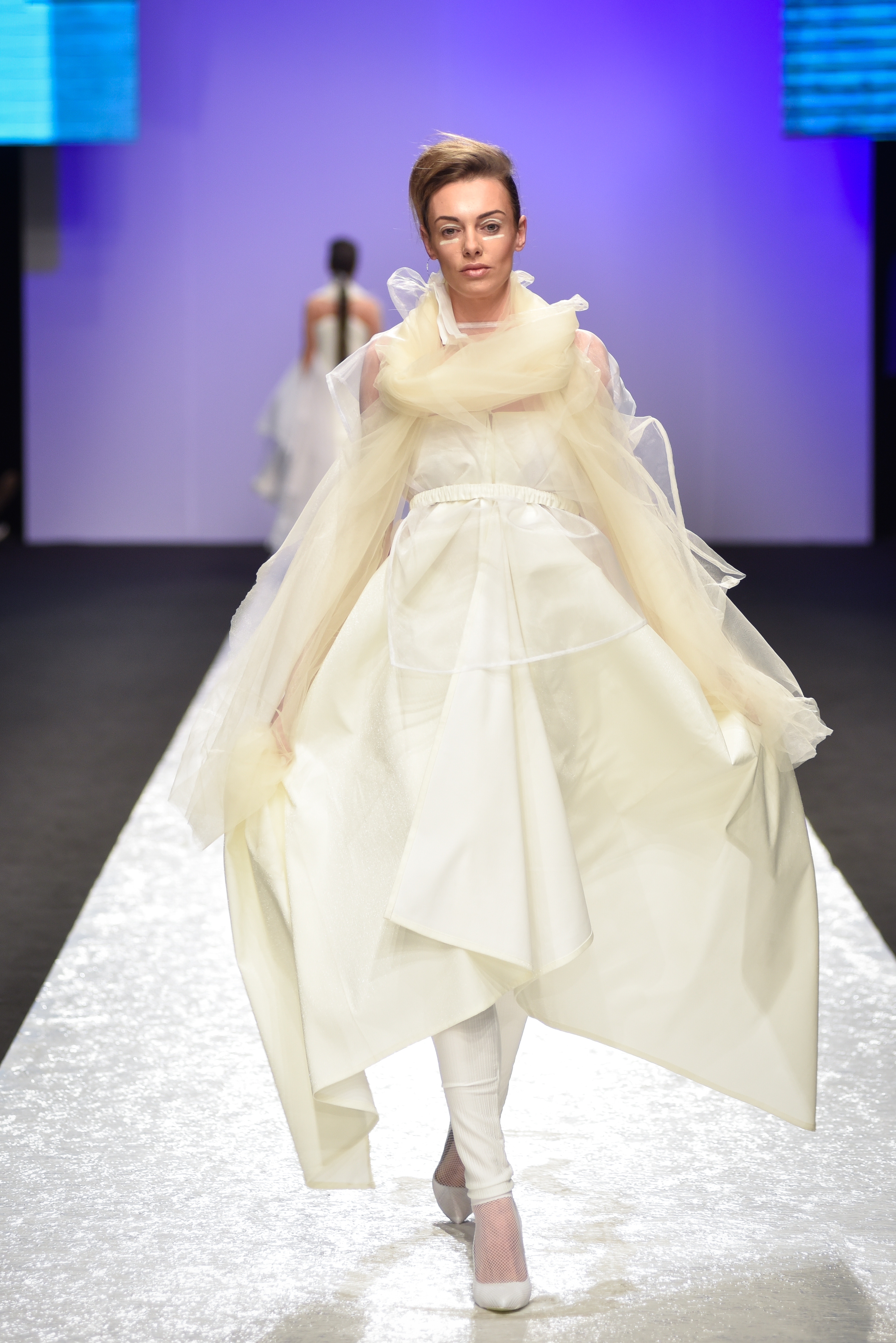 Sonja Jocic SS17 ''0% BRIDAL''
