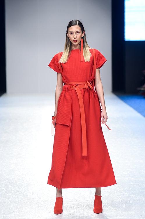 Hachi Dress