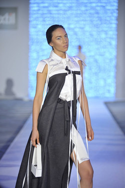 Sonja Jocic SS16 ''SWITCH''