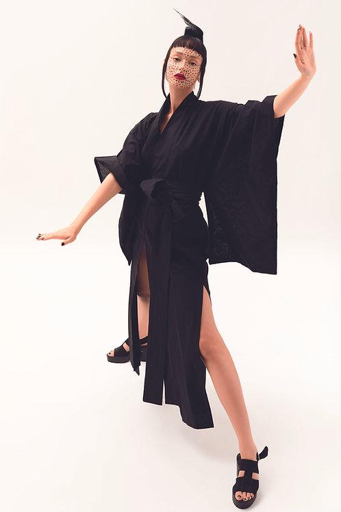 Misato Kimono