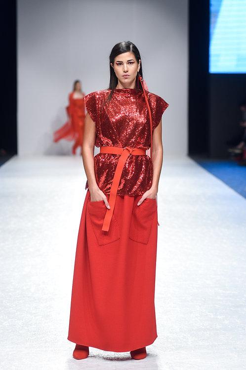 Eriko Skirt