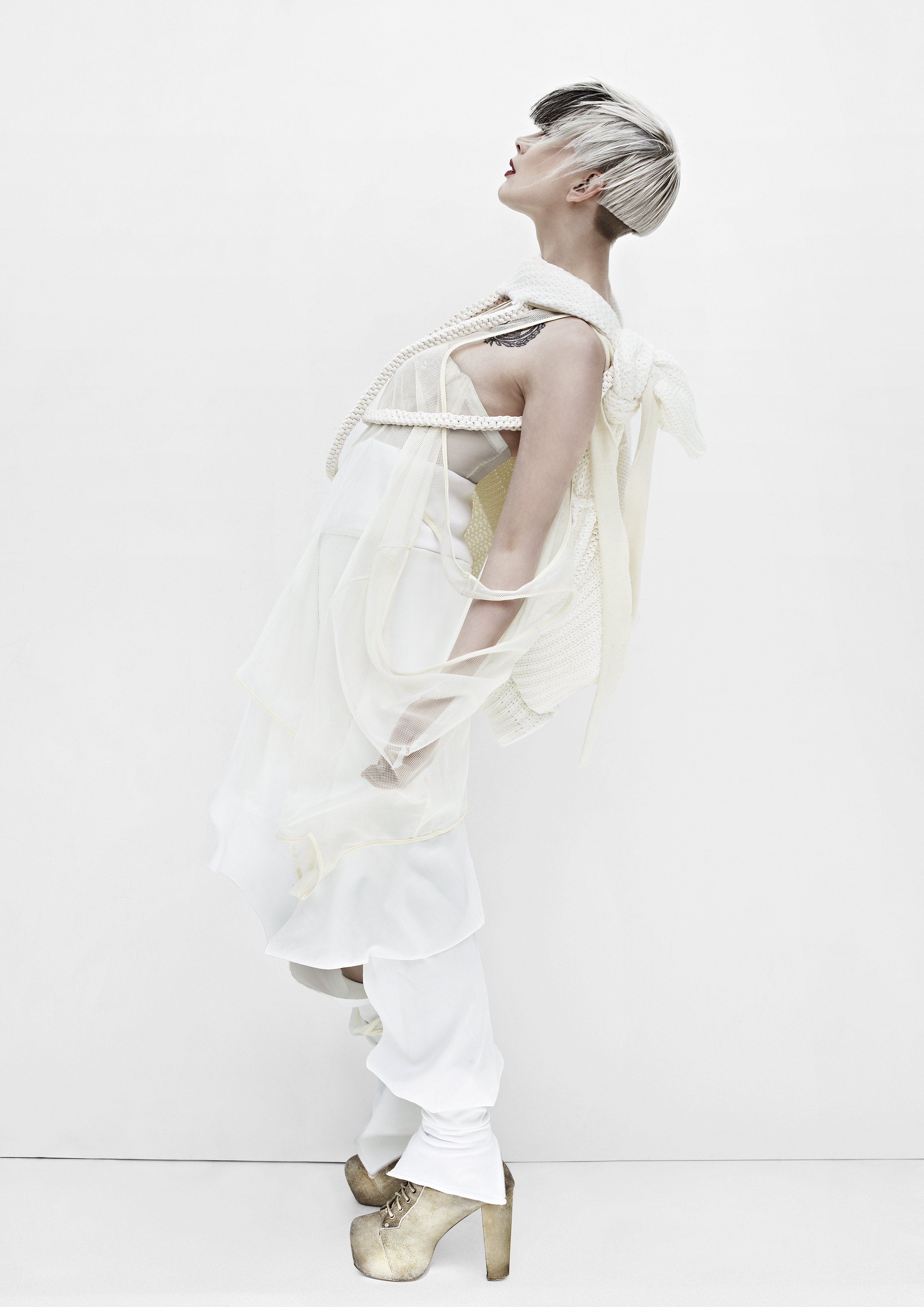 Sonja Jocic SS14 ''DREAM AWAKE''
