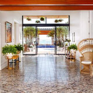 CAVALIER BEACH HOTEL