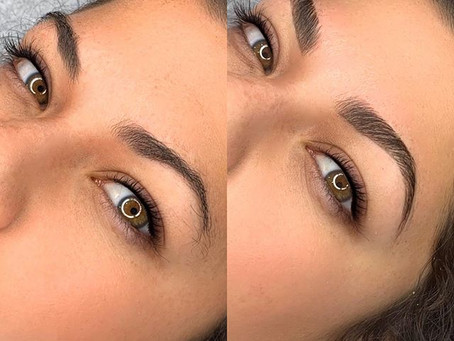 All your brow lamination questions answered here!