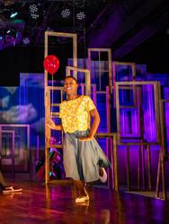 Melancholy Play: A Contemporary Farce