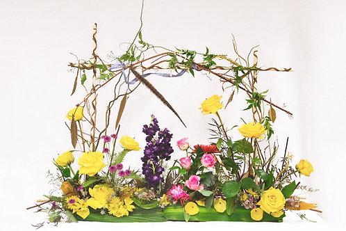 Floristry 2 - Intermediate
