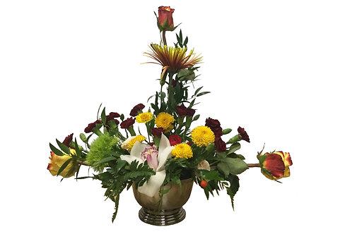 Floristry 3 - Advanced