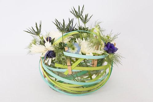 Floristry 4 - Capstone