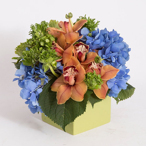 Floral Design Introduction
