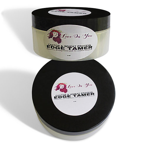 Edge Tamer or Duo