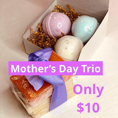 Trio Gift Box