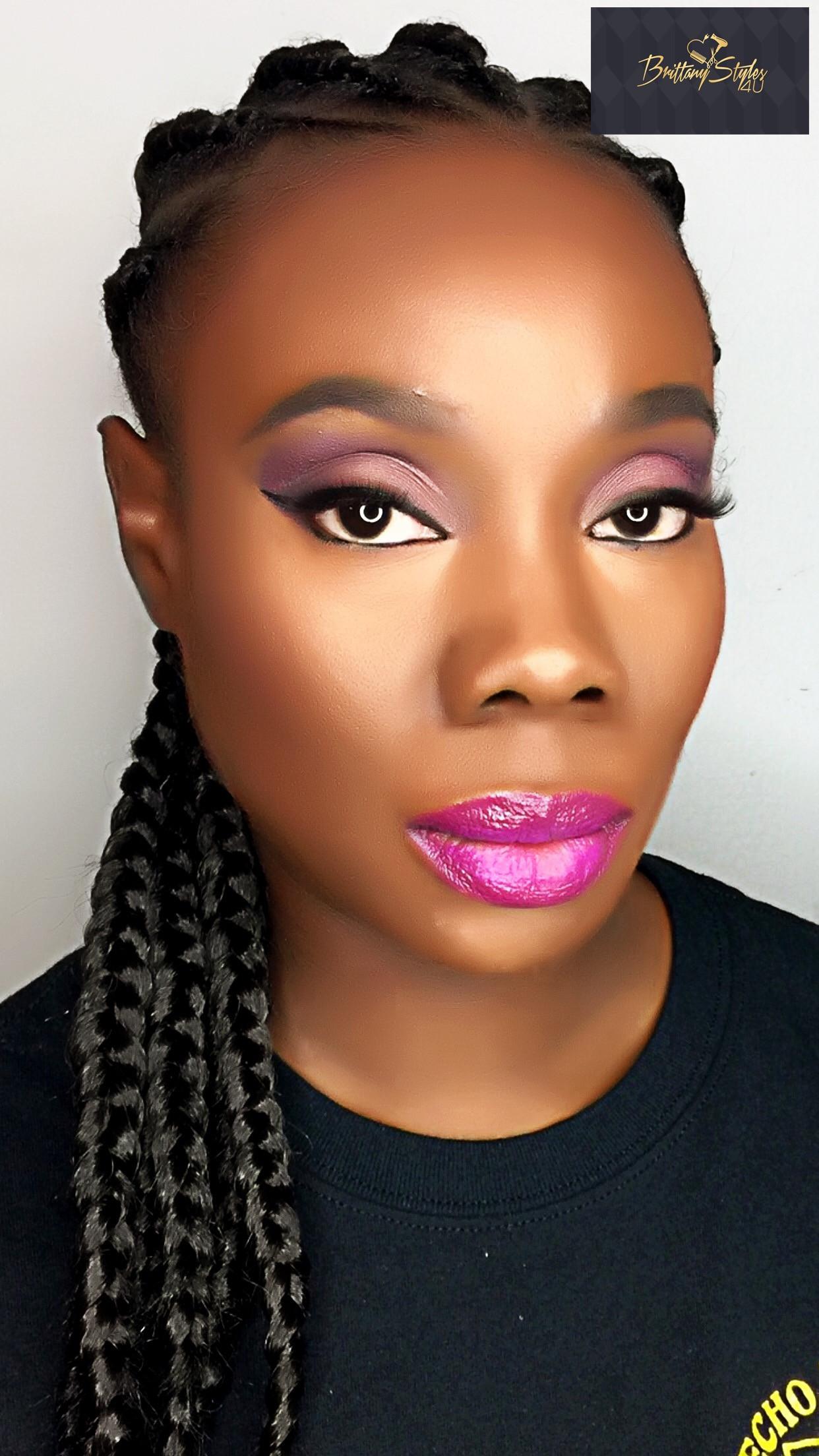 Basic Style and Make up