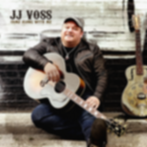 JJ Voss - Come Along With Me (album).png