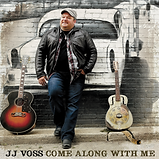 JJ Voss - Come Along With Me (Single).pn