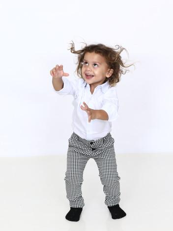 חלוצה אלגנט malaya   מאליה אופנת ילדים