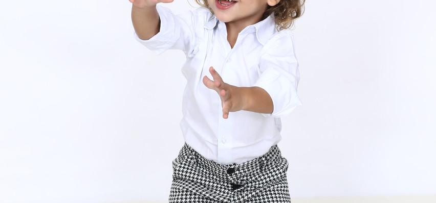 חלוצה אלגנט malaya | מאליה אופנת ילדים