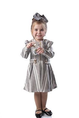 שמלה שאנל