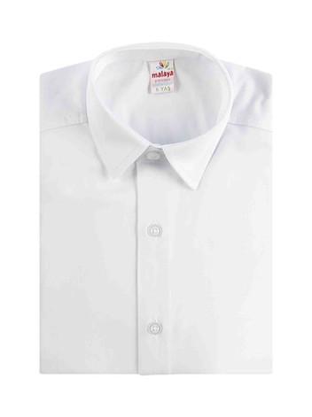 חולצה צווארון malaya   מאליה אופנת ילדים