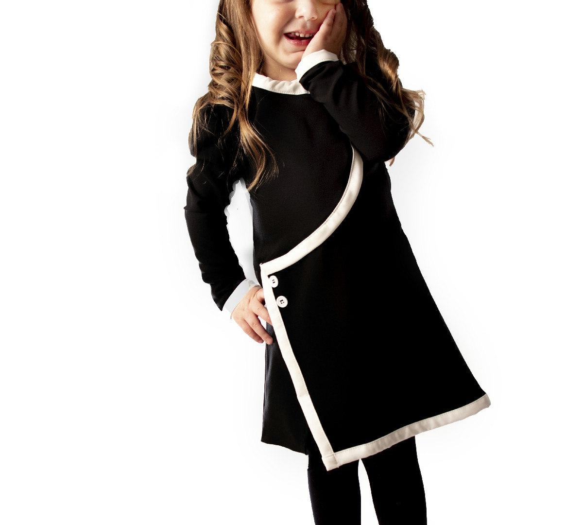 שמלת איוונקה malaya | מאליה אופנת ילדים